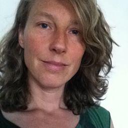Janneke Verwey