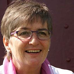 Susan Bamsey
